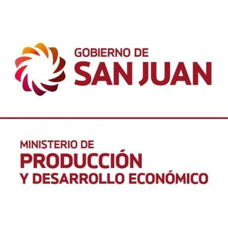 Resultado de imagen para ministerio de produccion san juan